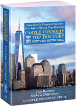 2014 Castle Connolly Best Doctor NYC