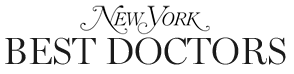2014 New York Magazine Top Doctor